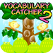 Vocabulary Catcher 2 - Zoo Animals, Farm Animals and Sea Animals